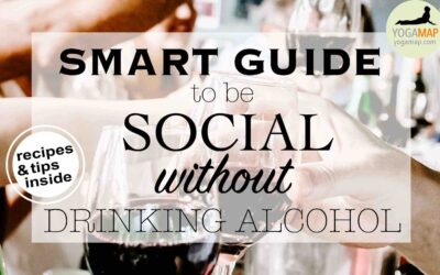 Social without drinking alcohol – The Smart Guide